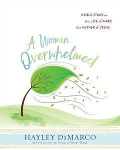 A Woman Overwhelmed - Women