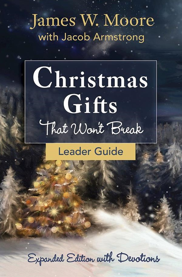 Christmas Gifts That Won't Break Leader Guide