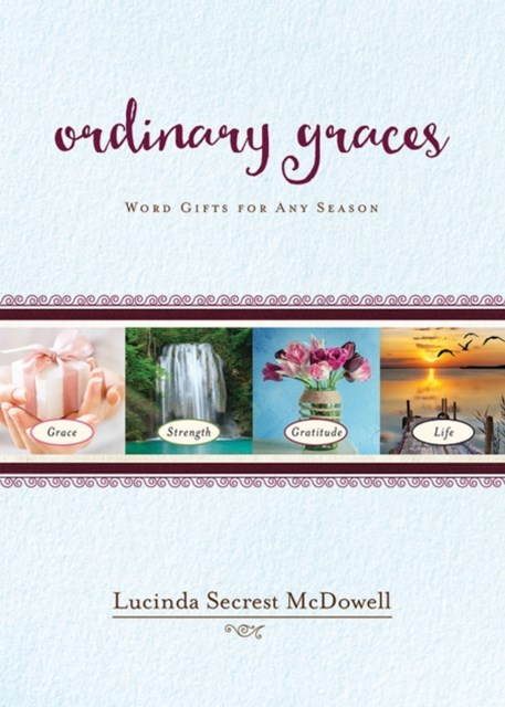 (ebook) Ordinary Graces