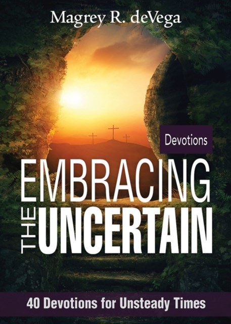 (ebook) Embracing the Uncertain