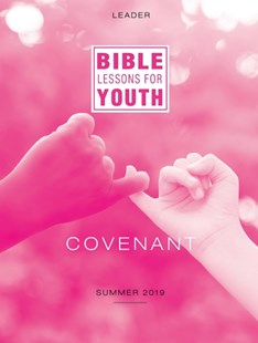 (ebook) Bible Lessons for Youth Summer 2019 Leader - Religion & Spirituality Christianity
