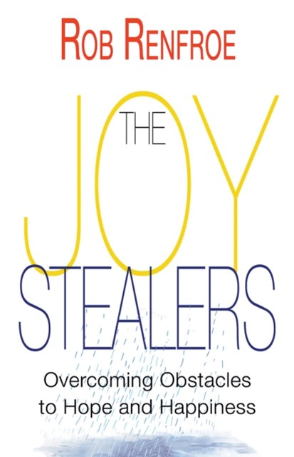 Joy Stealers