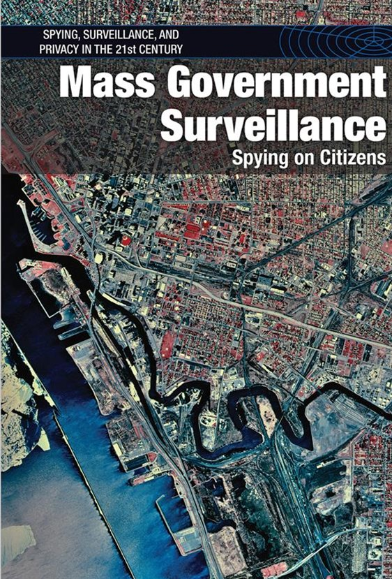 Mass Government Surveillance