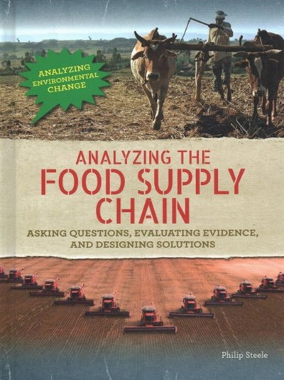 Analyzing the Food Supply Chain