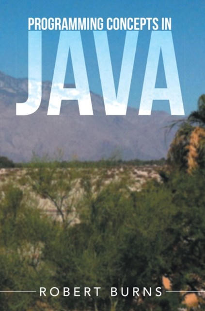 (ebook) Programming Concepts in Java
