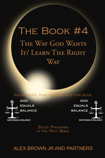 (ebook) Book # 4 the Way God Wants It/ Learn the Right Way