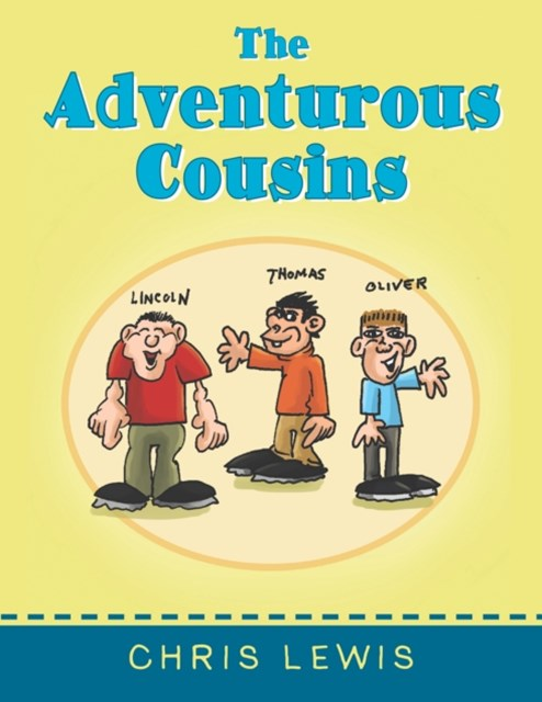 Adventurous Cousins