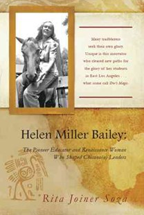 Helen Miller Bailey by Rita Joiner Soza (9781503522015) - HardCover - Biographies General Biographies