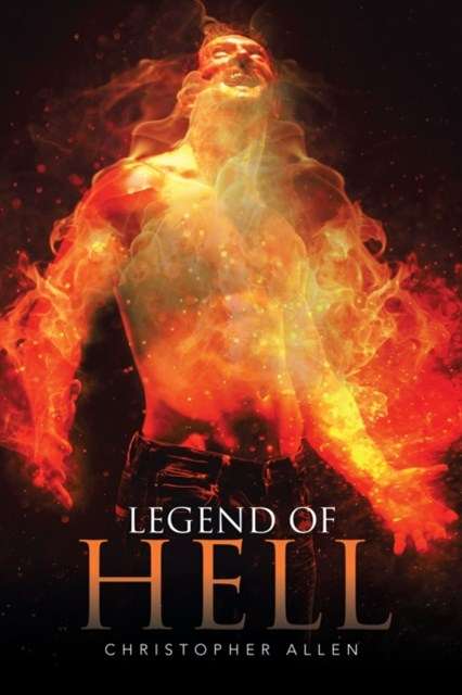 (ebook) Legend of Hell