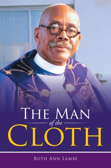 (ebook) Man of the Cloth