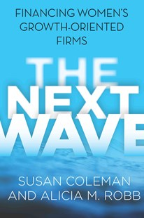 Next Wave by Susan Coleman, Alicia M. Robb (9781503600003) - PaperBack - Business & Finance Careers