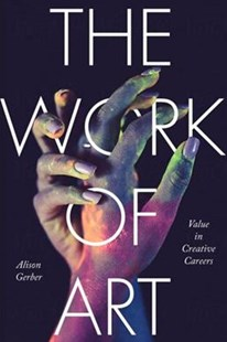 Work of Art by Alison Gerber (9781503603820) - PaperBack - Art & Architecture General Art