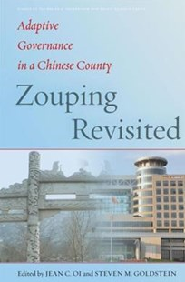 Zouping Revisited by Oi, Jean C. (EDT)/ Goldstein, Steven (EDT), Steven Goldstein (9781503604001) - HardCover - Politics Political Issues