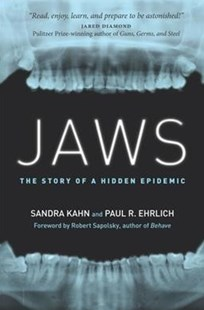 Jaws by Paul Ehrlich, Paul R. Ehrlich, Robert Sapolsky (9781503604131) - HardCover - Reference Medicine