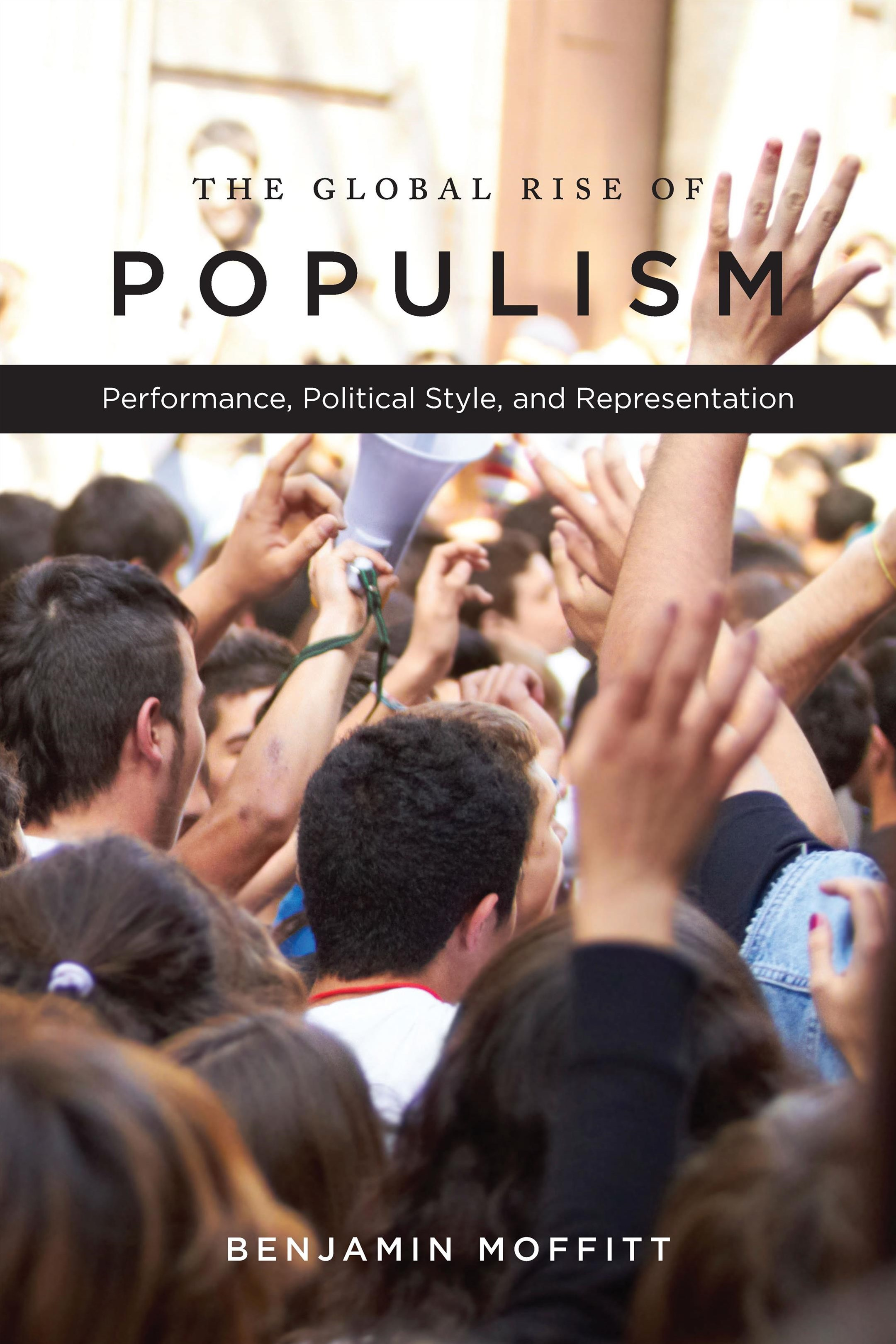 Global Rise of Populism