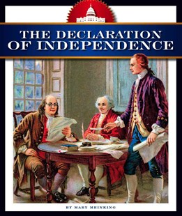 The Declaration of Independence - Non-Fiction History