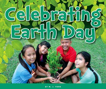 Celebrating Earth Day - Non-Fiction