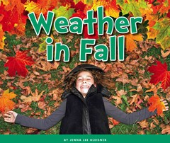 Weather in Fall