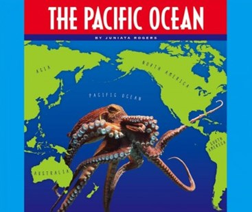 The Pacific Ocean - Non-Fiction