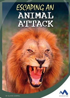 Escaping an Animal Attack