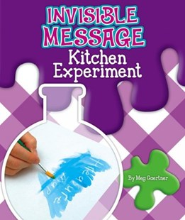 Invisible Message Kitchen Experiment - Non-Fiction
