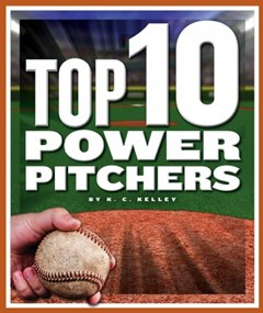 Top 10 Power Pitchers