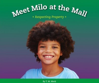 Meet Milo at the Mall