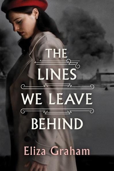 The Lines We Leave Behind