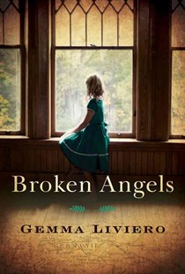 Broken Angels by Gemma Liviero (9781503934863) - PaperBack - Historical fiction