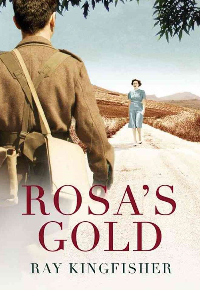 Rosa's Gold