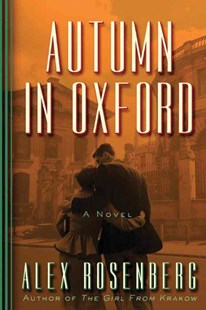 Autumn in Oxford by Alex Rosenberg (9781503939073) - PaperBack - Crime Mystery & Thriller