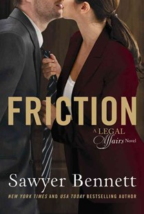 Friction by Sawyer Bennett (9781503947900) - PaperBack - Modern & Contemporary Fiction General Fiction