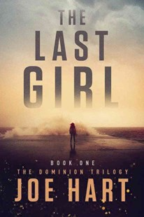 Last Girl by Joe M. HartPhD ATC (9781503952089) - PaperBack - Crime Mystery & Thriller