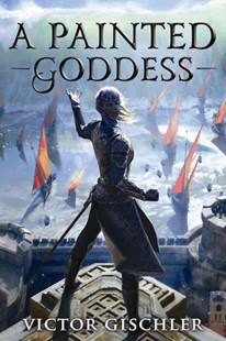Painted Goddess by Victor Gischler (9781503954762) - PaperBack - Adventure Fiction Modern