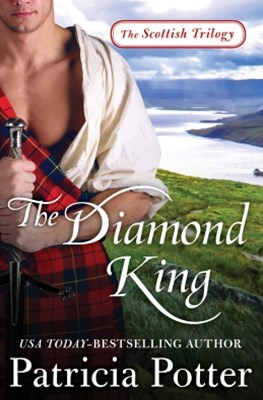 (ebook) The Diamond King