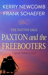 (ebook) Paxton and the Freebooters - Adventure Fiction Modern