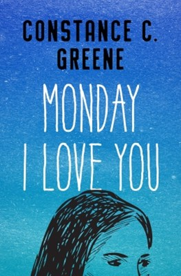 Monday I Love You