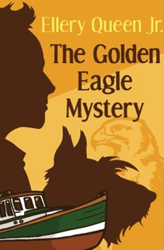 (ebook) The Golden Eagle Mystery