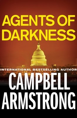 (ebook) Agents of Darkness
