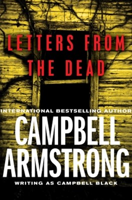(ebook) Letters from the Dead