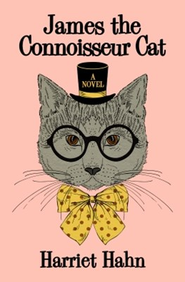 (ebook) James the Connoisseur Cat