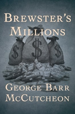 (ebook) Brewster's Millions