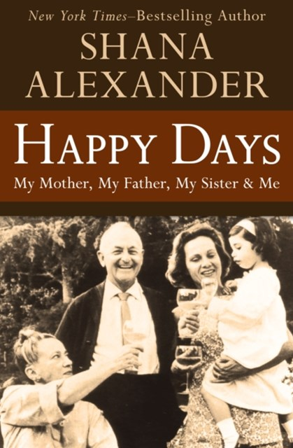 (ebook) Happy Days
