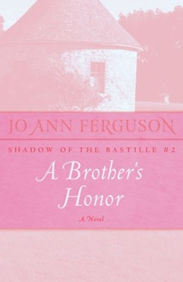 (ebook) A Brother's Honor