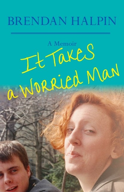 (ebook) It Takes a Worried Man