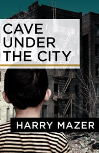 (ebook) Cave Under the City - Children's Fiction
