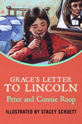 Grace's Letter to Lincoln