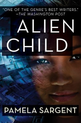 (ebook) Alien Child