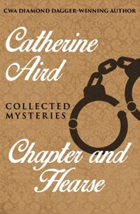 (ebook) Chapter and Hearse - Crime Anthologies