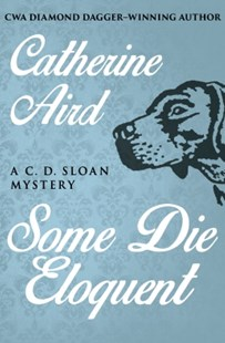 (ebook) Some Die Eloquent - Adventure Fiction Modern